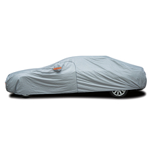 Good Reputation Brand Automobile Customized Fireproof Car Cover