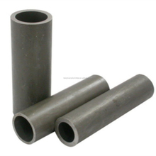 EN10025 S235JR Carbon Steel Seamless Pipes/Cold Drawn Precision Seamless Steel Pipes/Black Seamless Pipe Tubes
