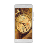 MTK6580 Quad Core 1G+8G 960*540 QHD free sample 3g 6 inch android phone