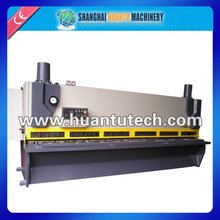 Metal cutting machine combination shear brake & rol, e3 electric, manual shear brake roll machine