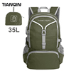 Promotion Manufacturers China Custom Logo Tavel Hiking Foldable Sports Backpack