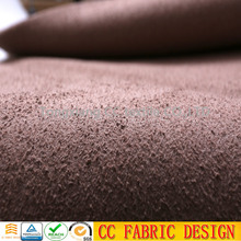 Fake/Faux/Embossed leather bonded fabric for clothing,sofa, shoes,Furniture