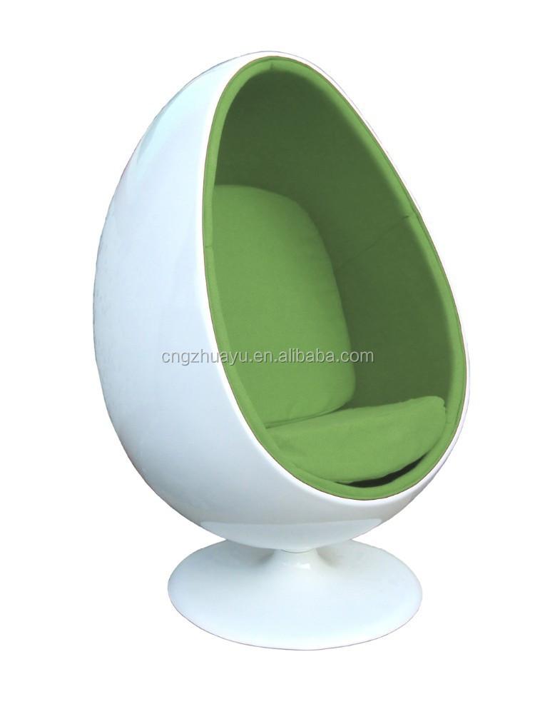 의자 현대적인 고전 계란 포드를 중반- 세기 가구-거실 의자-상품 ...