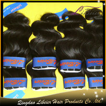100% top quality best price Body Wave Brazilian short human hair wholesale virgin hair