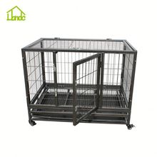 Modular Square Tube Pet Dog Cage