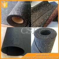 Colourful laminate flooring roll,Speckled Rubber Floor roll/self-adhesive laminate roll/softable swimming pool dance floor