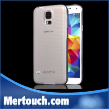 for samsung S5 transparent case , for samsung galaxy S5 TPU transparent case , for samsung galaxy S5 tpu transparent cover case