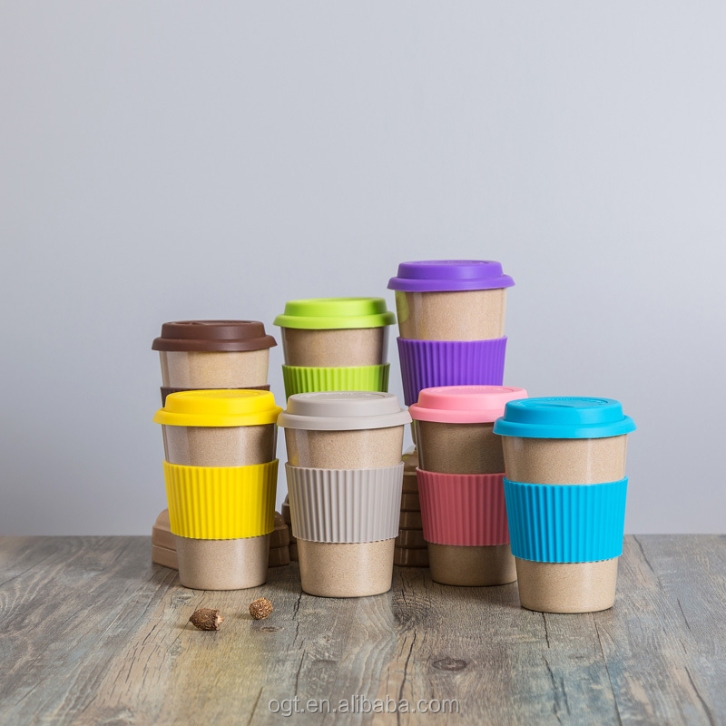custom labeling reusable plastic coffee cups takeaway coffee cups