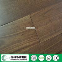 Best Grade American Black Walnut Hardwood Flooring
