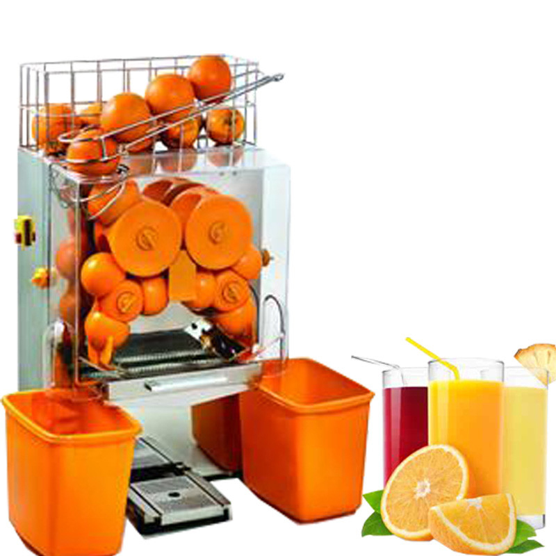 2018 New design full automatic commercial <strong>orange</strong> juicer price , small industrial <strong>orange</strong> juicing for sale