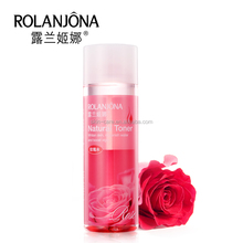 wholesale rolanjona whitening facial toner