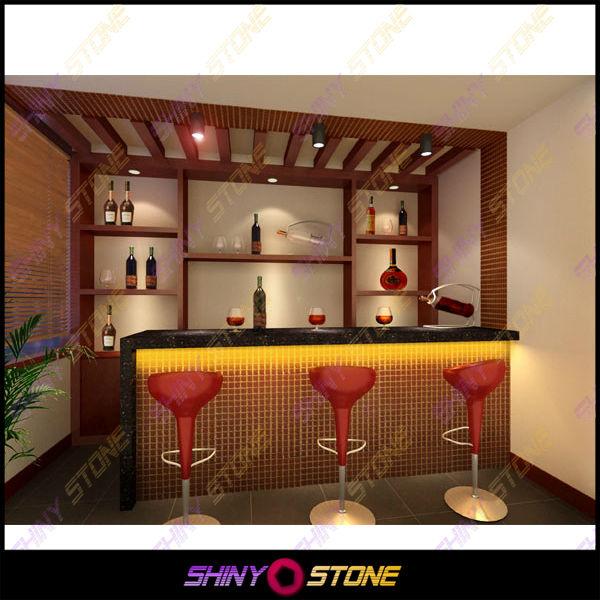 Smart Modern Home Wine Bar Design Lighting Krion Solid Surface Color  Changing Led Bar Counter   Buy Color Changing Led Bar Counter,Commercial Wine  Bar ... Part 84
