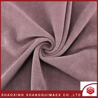 High quality durable using various solid color polar fleece fabric