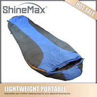wholesale cotton body sleeping bag for winter