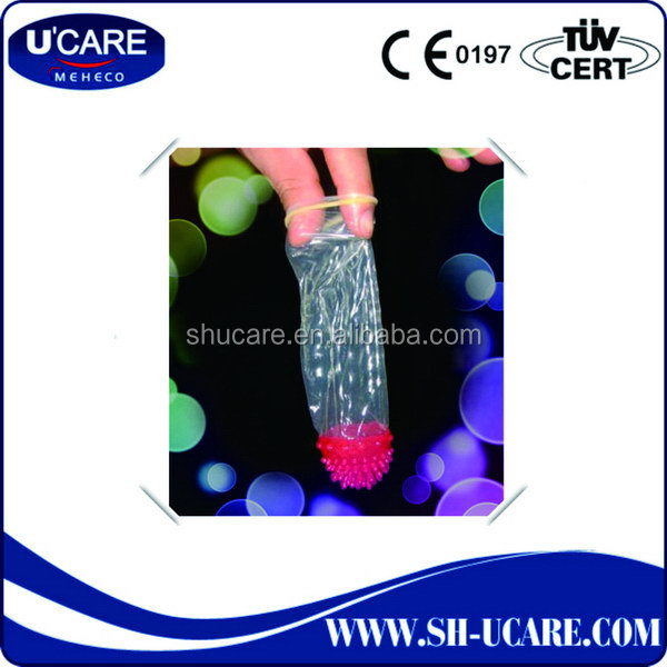 New style promotional best elite oem 180mm condom