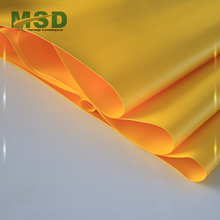 Colorful Waterproof And Uv Resistant PVC Laminated Mesh Fabric