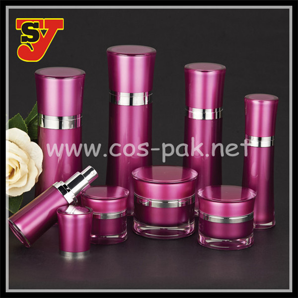 Hair Product Containers For Hair Salon
