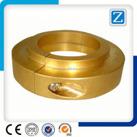Cnc Machine Parts Manufacturing