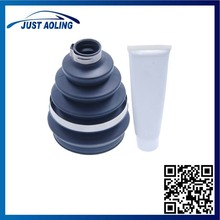 Excellent quality rubber silicon parts cv joint rubber boot 0117P-ACV30