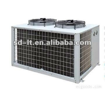 JZQ AIR COOLED CONDENSING UNIT FOR FOOD&VEGERABLE FRESH,QUICK FREEZING,COLD STORAGE ROOM