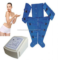 Hot Sale in UK!Pressotherapy&Lymph Drainage Machine/Pressotherapy Device Body Slimming NC-6401
