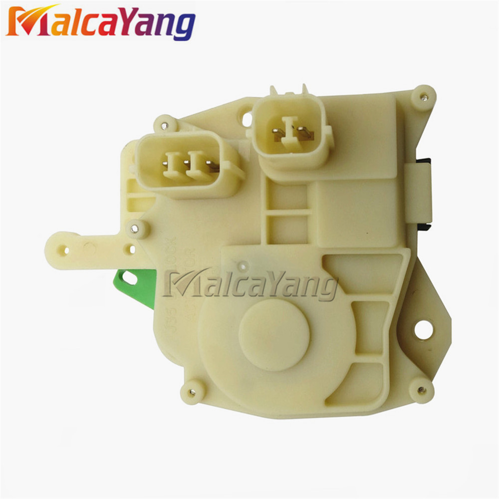 5Pin Door Lock Actuator Front Right Passenger Side for Honda Civic Accord For Odyssey <strong>Acura</strong> crv Insight 72115-S84-<strong>A01</strong>