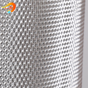 stainless steel expanded metal mesh with aesthetic appeal supplier
