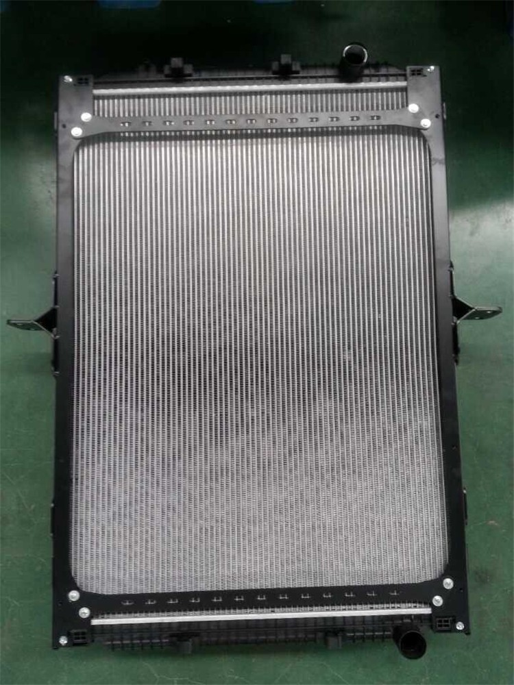 radiator pa66-gf30 for RENAULT China manufacturer OE 7420775792
