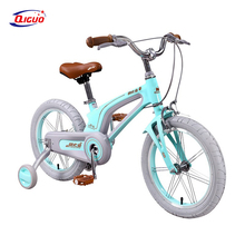 China factory wholesale 16inch steel frame with training wheel for 2-6 years olds kids children <strong>bike</strong>