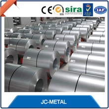 prime dx51d gi steel coil with fiber sheet price