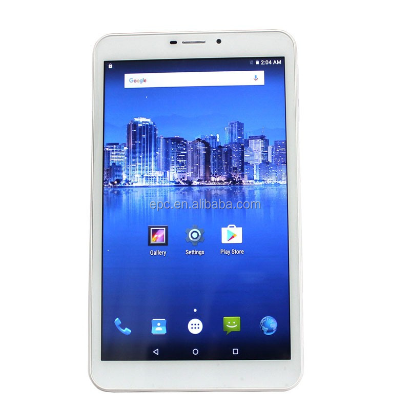 OEM Android Tablet Hot Seller Android 5.1 PC Tablet 8 Inch IPS Wholesale Tablet PC