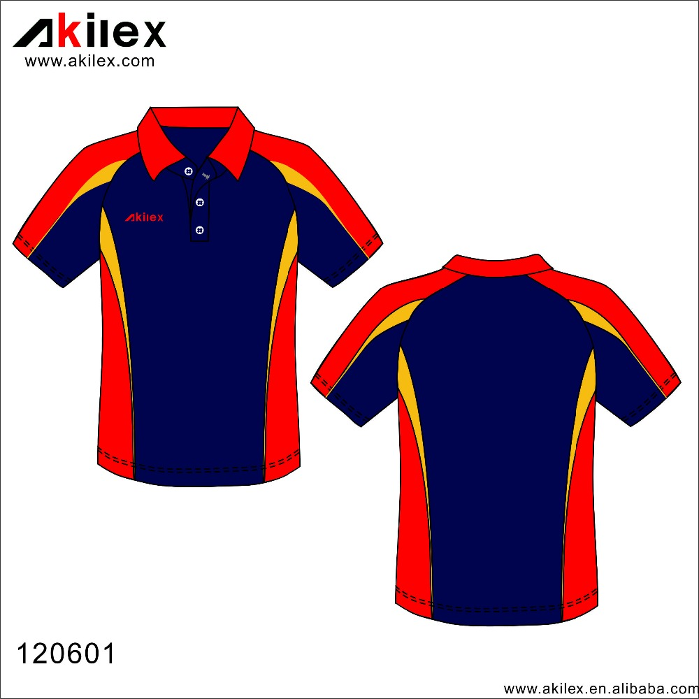 latelst dry fit custom polo shirts with OEM sevice