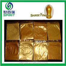 metallic pigment gold powder for sale