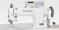Typical GC0303D3 single needle lockstitch digital sewing machine price