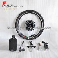 36V 500W Electric Bicycle Gas Engine Kits