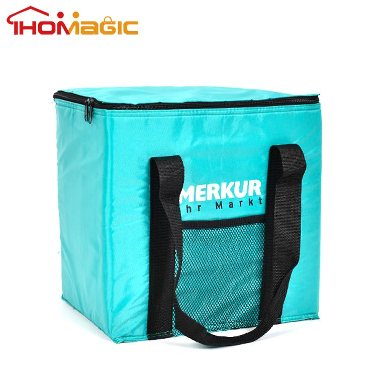 Top level latest model 6 bottle wine cooler bag