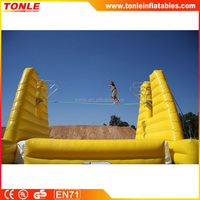 new design inflatable game Tight Rope Walk for sale