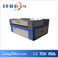 Hot sale jinan philicam lifan FLDJ 5030 mini wood pen laser cut machine