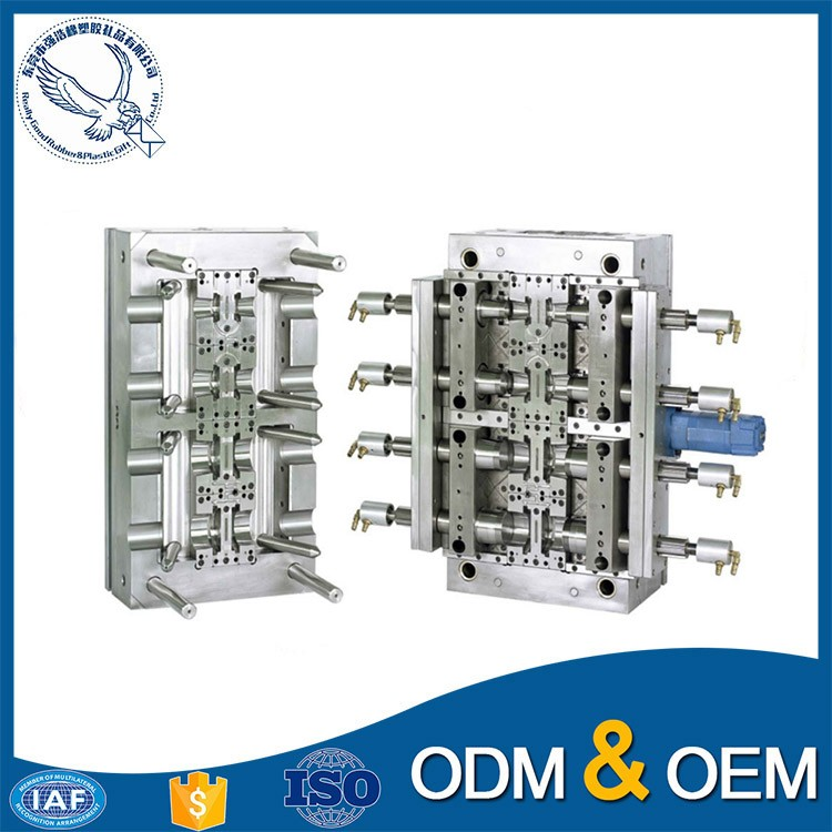 Commercial stainless steel die cutting mould