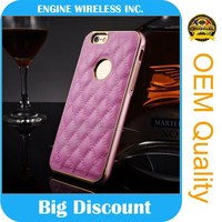 dropship suppliers fur leather case for iphone 5