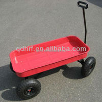 Colourful Garden wagon Hand buggy TC1800