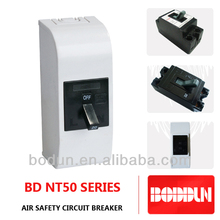 BD NT50 AIR SAFETY CIRCUIT BREAKER