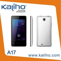 2013 new products 4.0 inch android 4.2 MTK6572 dual core 3g smartphone