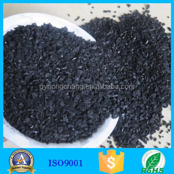 Coconut Shell Activated Carbon for Wastewater Treatment