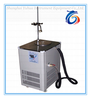 5L lab water cooled small water chillers