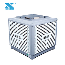 25000m3/h industrial air cooling system fan/ system for factory/warehouse
