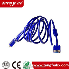 rca vga cable cable usb male to female vga with best price