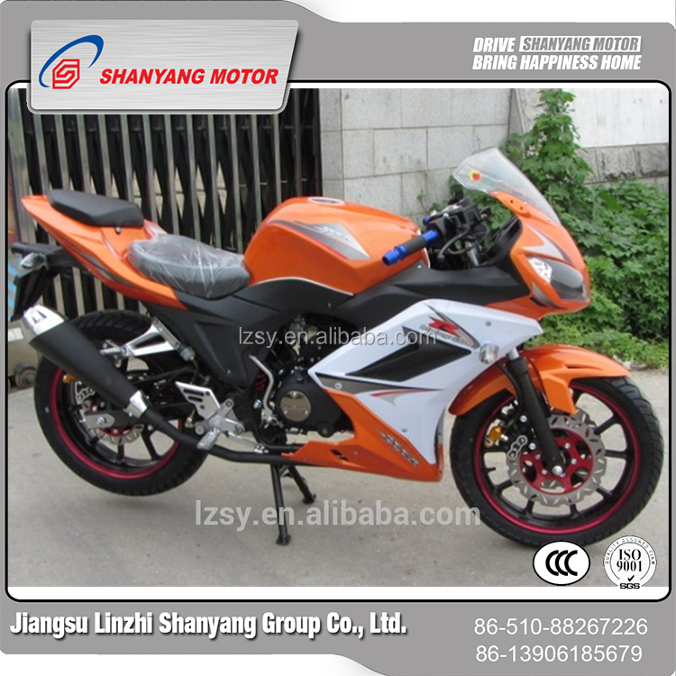 lifan 200cc 250cc racing motorcycle mini gas motorcycles for sale (SY250-3)