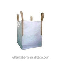 pp bulk container bag top full open, Flat bottom for packing seeds, vegetable,.. See larger image Bulk Bags/Big Bag