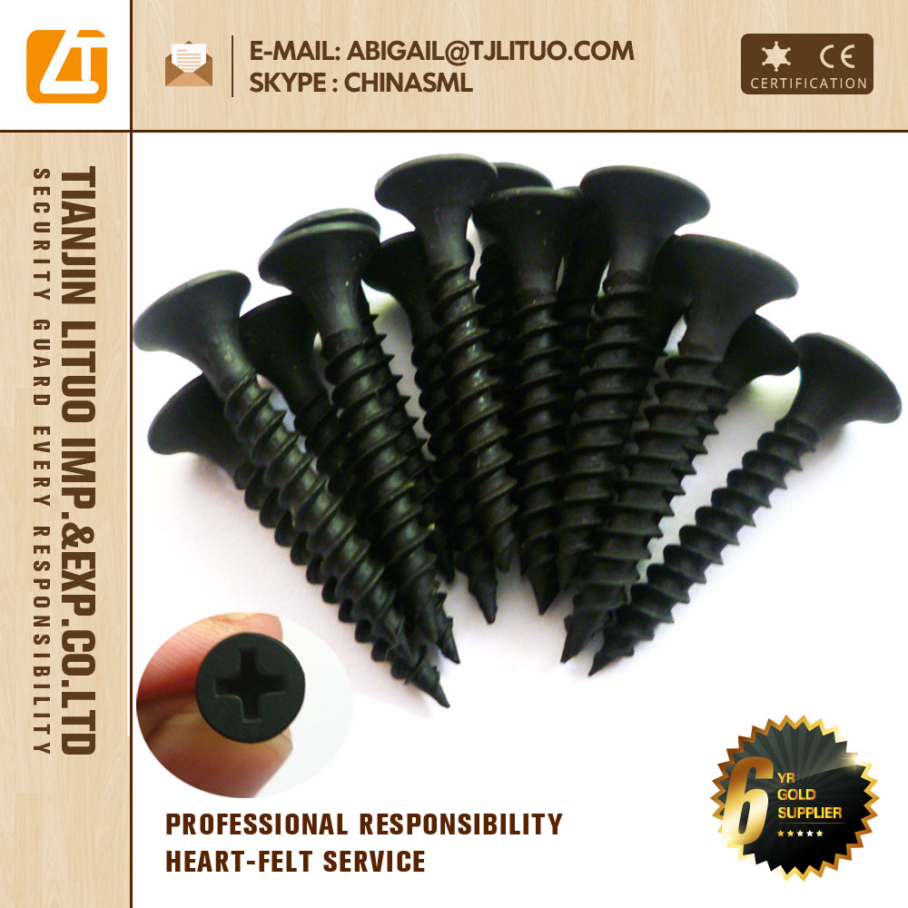 High quality Factory hot supply Drywall screws